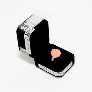 石川 実夏「Ring case 003」