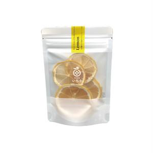 ドライフルーツ[レモン]有機栽培