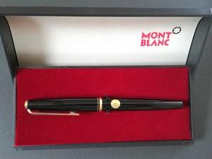 '70s モンブラン 221 MONTBLANC 221 (細字) 14K     02089