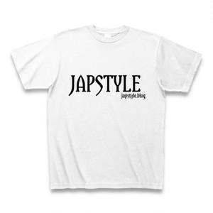 japstyle.blog ホワイト