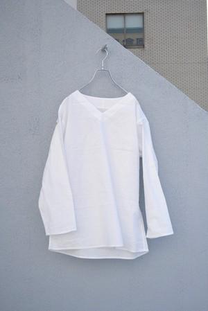 MILITARY ITEM / ロシア スリーピングシャツ