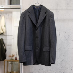 """BROOKS BROTHERS"" 3 button wool jacket"