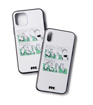 FTC / iPhone CASE X , 11PRO -2SIZE-