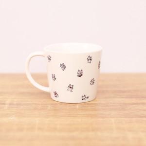 マグカップ マグM チラシ【ノンタン】