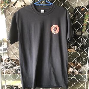 GRIND LODGE  Tシャツ / DEVIL CAMP 黒