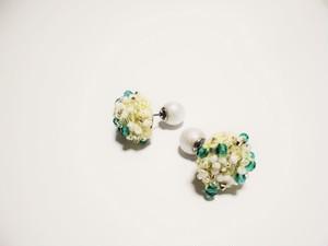 beads crochet pierce 0057