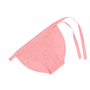 【Ladies'】SOFT LINEN ( pink )