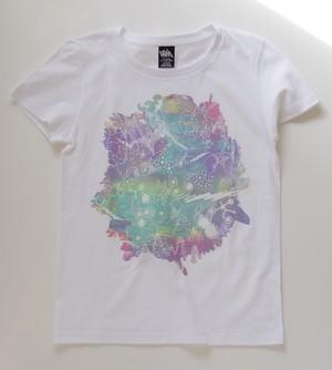 菅田ミサ x NAADODD Tshirt