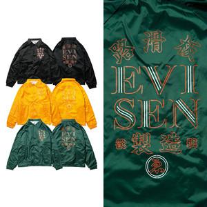 EVISEN SKATEBOARDS / HONG KONG JKT