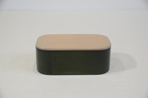 kiikおひつ グリーン/ホワイト限定カラー