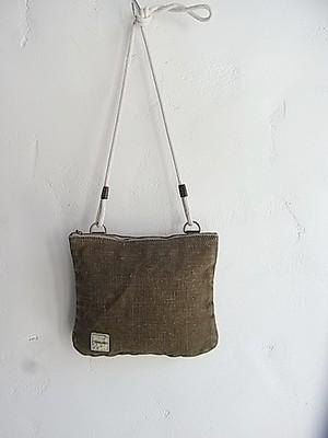 PURNARI small bag 【PU18-S1215】 プルナリ スモールバッグ