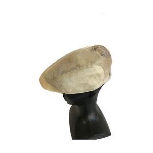 西陣織ハンチング帽HT0024 夏用 サイズ M.L