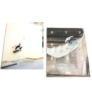 Free Skateboard Magazine / issue 9 / MAGAZINE