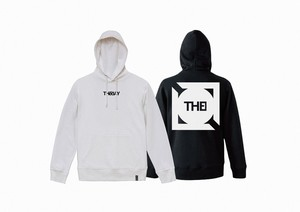 """THe""""FULL OVER SOLID""""dAY HOODIE"""