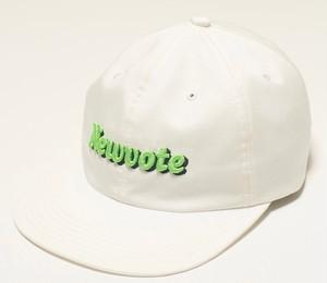 NEWVOTE CAP - WHITE