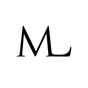 MAIN MARK ステッカー LARGE:20×11cm