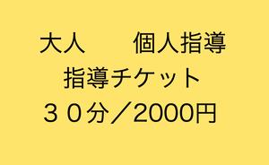 リモート絵画教室 大人 30分 マンツーマン(5/6までの休業中は無料で体験できます!)