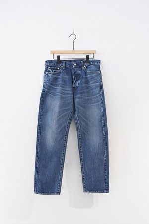 """RE STOCK""【ORDINARY FITS】5P ANKLE DENIM NEW 3year/OM-P020"