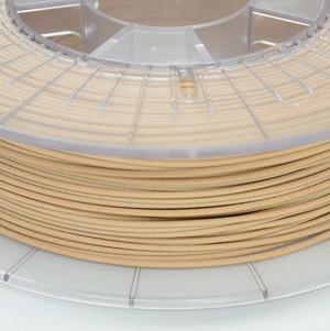 木質系フィラメント『EasyWood パイン』10M