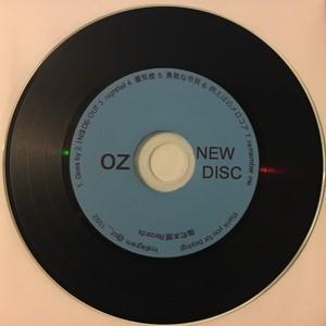 1st minialbum [NEW DISC]