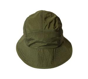 CAMP BUCKET CAP / EXPANSION