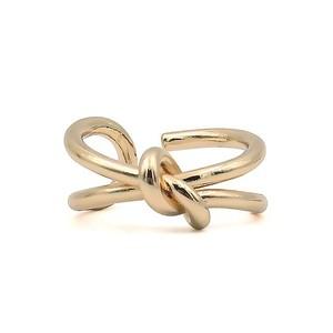 knot ring【LATUA STELLA】