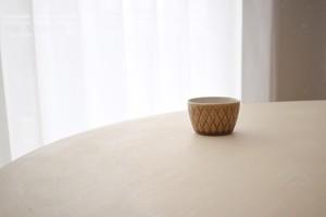 Relief mini bowl(Jens Quistgaard)