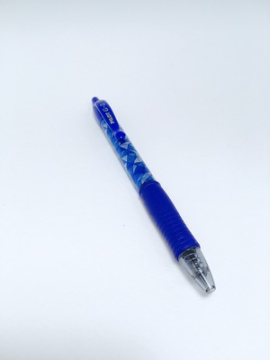 PILOT G2 Mosaic Collection Blue