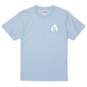 ロイくんTシャツ【おとなよう】S〜XL