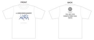 Tシャツ no.2 ジャンプ