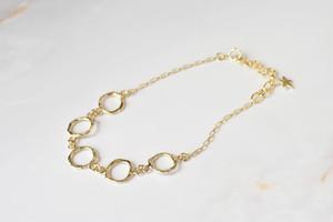 stardust bracelet (2col)