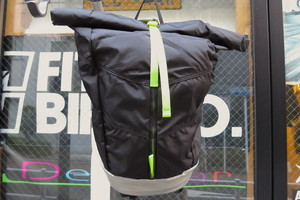 boreas「TOPAZ 25」BACKPACK