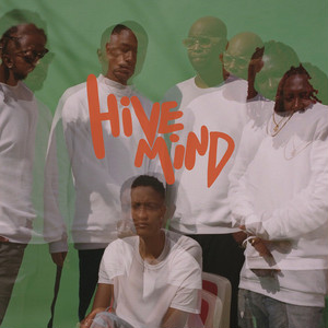 【LP】The Internet  - Hive Mind -Yellow Vinyl-
