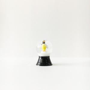 ペンギン スノードーム PERZY社 SS