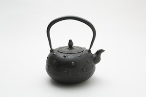 鉄瓶 丸南部大アラレ 1.5L 佐藤勝芳