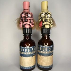 monster empty bottle