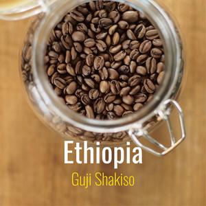 【残りわずか】Ethiopia Guji Shakiso 100g