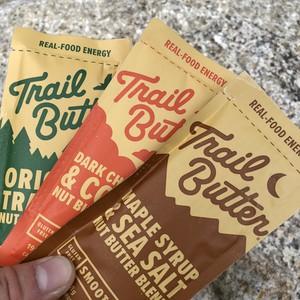 Trail Butter mini (オリジナルトレイルミックス )