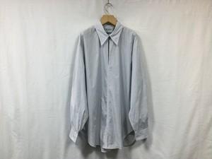 """在庫有りMarvine Pontiak shirt makers"""" SKIPPER L/S SH """" GRAPH  CH"""