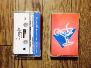 Couple / Brief Pop [TAPE+MP3]