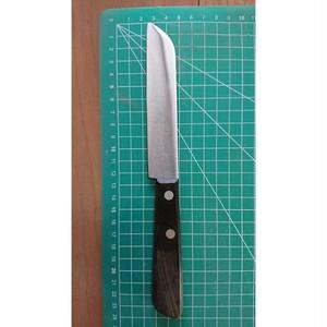 中古o1929 切れるペティナイフ ヘンケルス 刃120mm+2特典