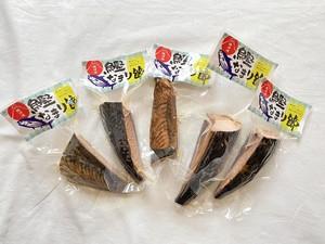 【送料込み】真空パック鰹なまり節Sサイズ 1キロセット(4~6個)