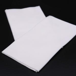 【マスク素材に】日本製晒(さらし)3枚セット  白無地  手ぬぐい用 岡生地