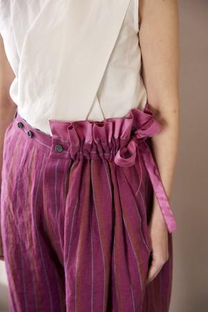 Tong Half Pants MLS