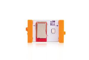 littleBits W30 BLUETOOTH LOW ENERGY(BLE) リトルビッツ ブルートゥースローエナジー【国内正規品】