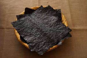 【焼き海苔】有明海 牛嶋昭成さんが育てた海苔 全形10枚入り