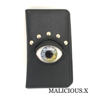 eye smartphone case
