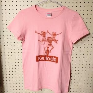 【ririconch】Tシャツ (Kellods/Girls-M)