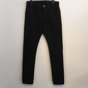 【BLAAK】BK-MR1 JEANS