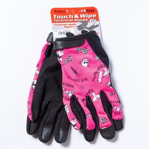PK Touch&Wipe Technical Gloves